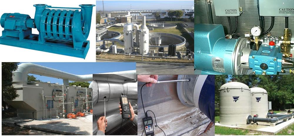 Inspección ydiagnóstico de sistemas de ventilación