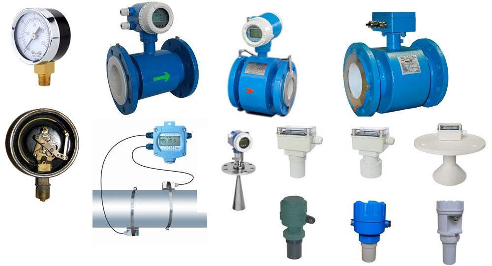 Calibración de instrumentos hidráulicos