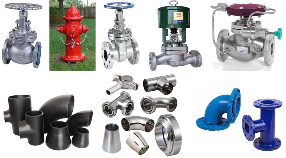 Coeficientes de resistencia al flujo - Prueba de equipos hidráulicos